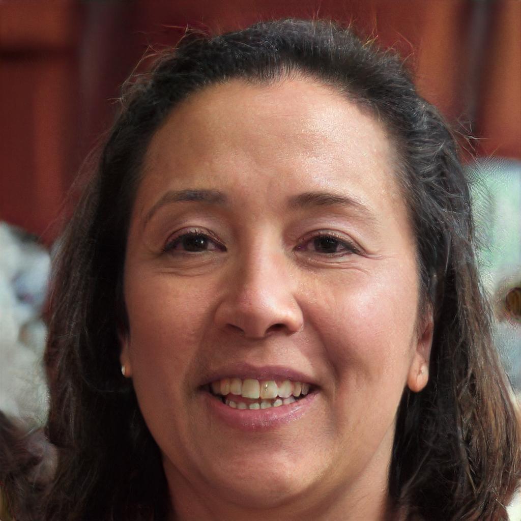 Auxiliadora Jiménez